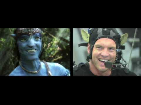 Avatar: Motion Capture Mirrors Emotions - UCqOoboPm3uhY_YXhvhmL-WA