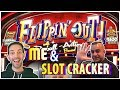 🎰🎲 FLIPPIN' OUT & Tree of Wealth YOU-ME MONDAYS ✦ Brian Christoper & Slot Cracker ✦ MGM LAS VEGAS