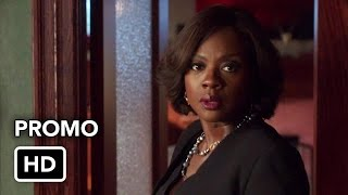 "How to Get Away with Murder 1×11 Promo ""Best Christmas Ever"" (HD) Thumbnail"