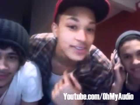 Audio On Ustream - 04/21/11 - PART1