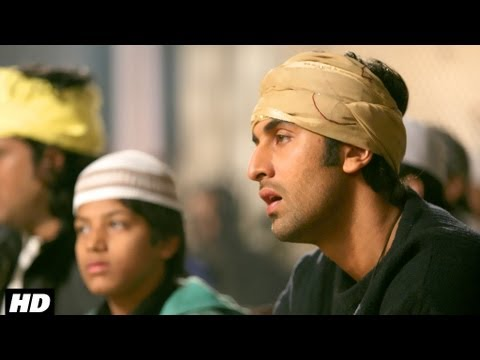 """Kun Faya Kun Rockstar"" (Official full video) ""Ranbir Kapoor"""