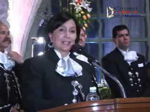 Congreso Nacional Charro Zacatecas, Dia 1