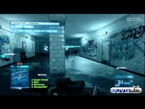 Battlefield 3 Tips & Tricks for Noobs NEW | BF3 Guide For Beginners Online Gameplay Xbox 360/PS3/PC