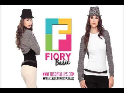 TUS DETALLES presenta FIORY BASIC 2011-II