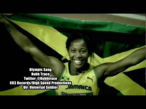 Nuhh Trace - Olympic Song (Official HD Video)