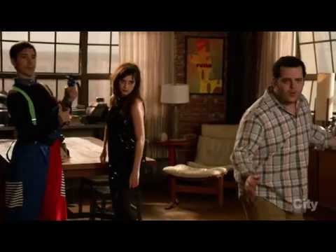 New Girl - Gay Wolf Song
