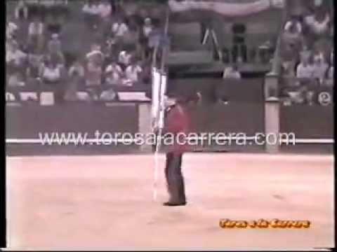 II Certamen Concurso de Recortadores Las Ventas 2004