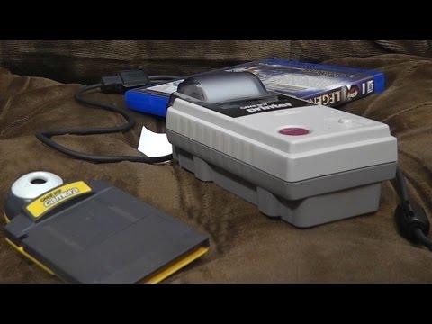 Game Boy Extravaganza 4: Camera and Printer | Ashens