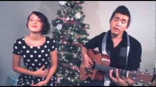 Joseph Vincent & Kina Grannis - The Christmas Song (Cover)