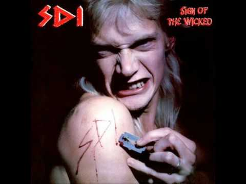 S.D.I. ( Satan-s Defloration Incorporated) - Megamosh