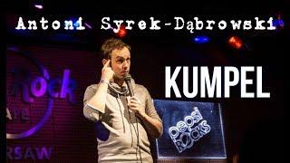 Syrek-Dąbrowski - Kumpel gej