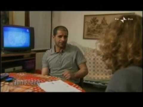 Annozero intervista Sindaco Bitonci su sfratto famiglia algerina