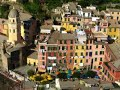 Vernazza Colors