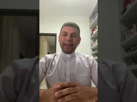 TV Nossos Passos com a série: Refletindo a Palavra do Evangelho com Pe. Francismário - 27/03/2020