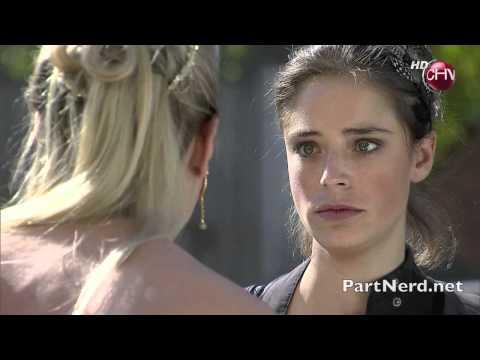 Marcela del Valle y Ignacia Allamand hermosas en Infiltradas [PartNerd HD]