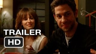 Nobody Walks Official Trailer (2012) John Krasinski, Olivia Thirlby Movie HD
