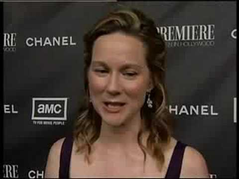 Laura Linney Documentary - Stars - [BroadbandTV]