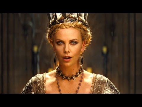Snow White and the Huntsman Trailer 2012