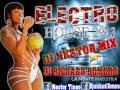 ELECTRO HOUSE 2013 - DJ NESTOR MIX & DJ RICHARD ROMERO LA MENTE MAESTRA