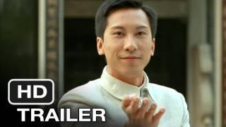 The Legend is Born - IP Man (2011) Movie Trailer HD