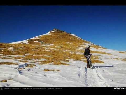 VIDEOCLIP Traseu MTB Busteni - Babele - Platoul Bucegi - Saua Dichiu - Sinaia
