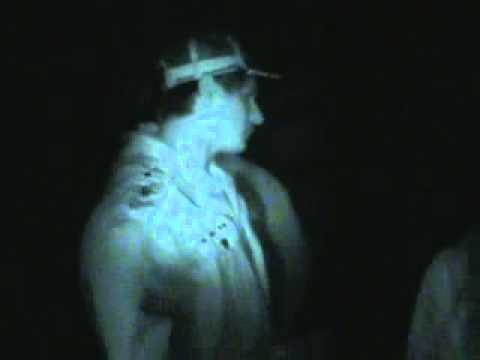 Ghost Adventures ghost hunt at Bobby Mackey's