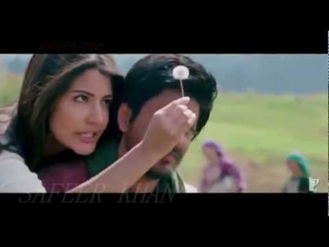 Jiya Re - Full -Video- Song- New -2012-HD-(Jab Tak Hai Jaan)Shahrukh khan & Anushka Sharma