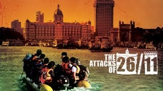 The Attacks Of 26/11 Theatrical Trailer