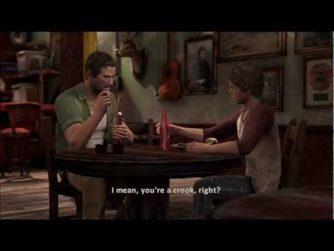 Uncharted 3: Drakes Deception The Movie (HD)