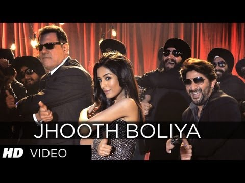 Jhooth Boliya Video Song - Jolly LLB