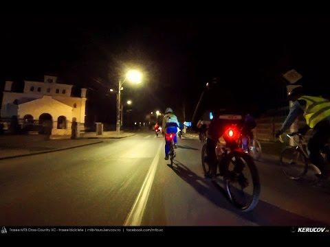 VIDEOCLIP Miercurea Bicicletei / tura 29 martie 2017 [VIDEO]