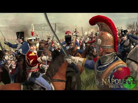 Napoleon Total War Soundtrack - Campaign 01