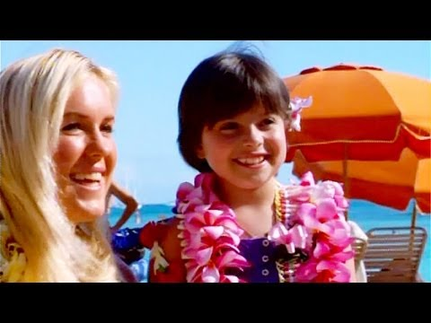 """My Wish"" series (2011): Kendall's  wish to go surfing with Bethany Hamilton"