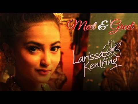 Larissa Kentring - Meet And Greet - TV Musik Indonesia - NSTV