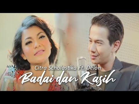 Badai dan Kasih (Feat. Delon Thamrin)