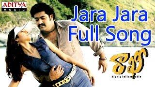 Jara Jara Full Song || Rakhi