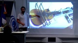 Tecnología desobediente y herramientas creativas DIY