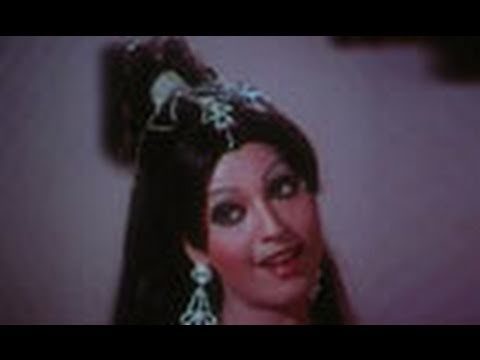 Mehfil Main Aye Ho - Bollywood Romantic Song by Asha Bhosle & Manna Dey - Agent Vinod