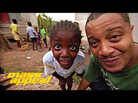 "Chali 2na ft Beenie Man ""International"" Official Video"