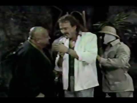 WWF WRESTLING CHALLENGE premiere Sept 6 1986 Part 3.mov
