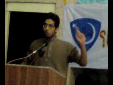 best urdu speech, ever in pakistan