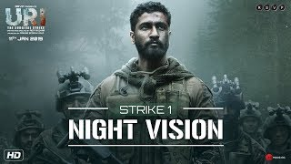 URI | Strike 1 - Night Vision