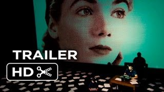 Salinger Official Trailer (2013) - Documentary HD