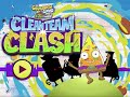 The Grossery Gang: Clean Team Clash - May the Gross be with You (Cartoon Network Games)