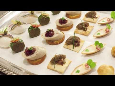 Paris 1906 Practice Dinner