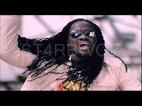 I-OCTANE - RUN MI OUT - KUSH MORNING RIDDIM - DYNASTY &amp; TWELVE 9 REC - JAN 2012