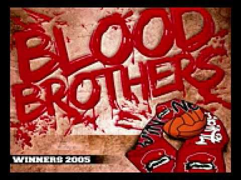 Album Blood Brothers 01 3id Watani  YouTube_2