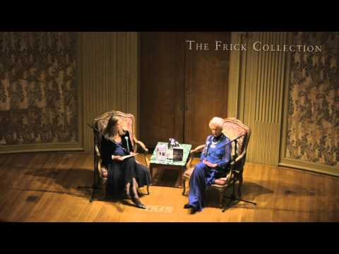 The Dowager Duchess of Devonshire