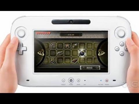 Wii U Hands-On Analysis - E3 2011 - default
