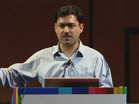 Google I/O 2009 - Extending the Google Search Appliance..